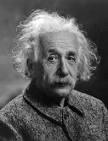 アインシュタイン真面目